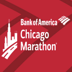 Chicago Marathon Medal Engraving