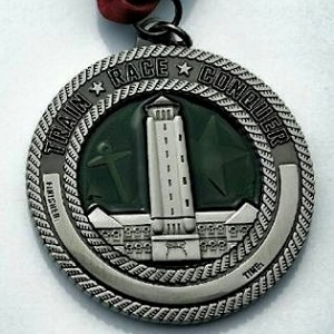 Fort2Base2015Medal