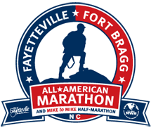 2015 All American Marathon Etags