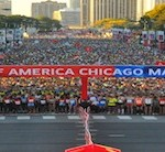 Chicago Marathon 2
