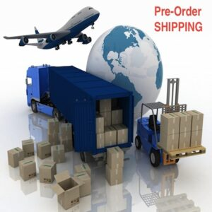 Pre-order Shipping