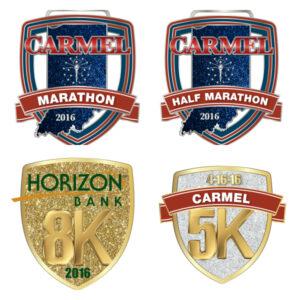 Carmel Marathon ETAGS