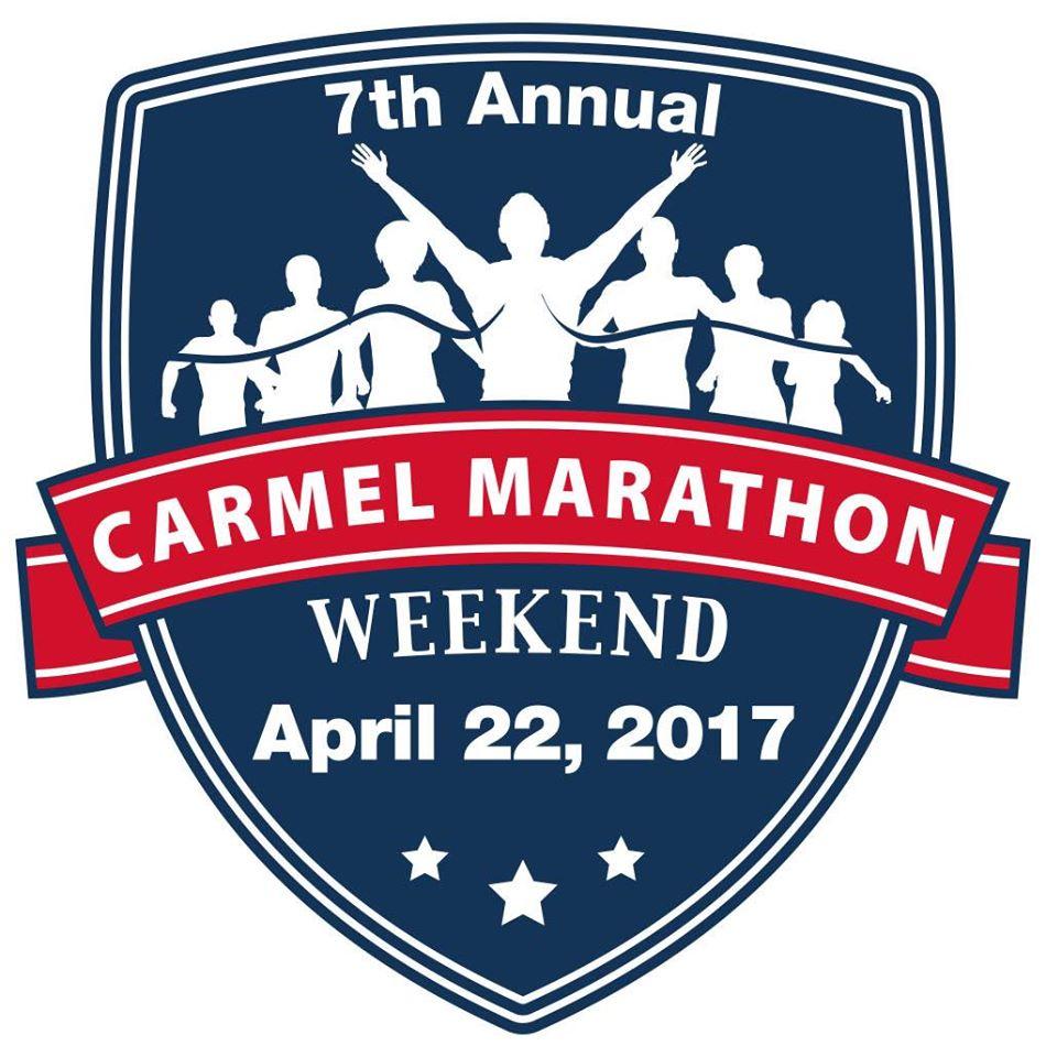 Carmel Marathon 2017
